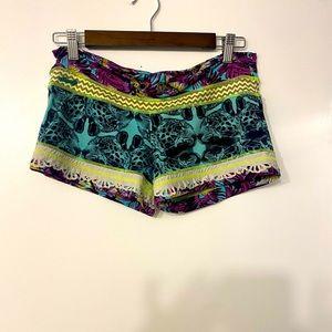 Maaji swim shorts size L